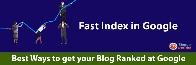 Best Ways to get your Blog Ranked at Google