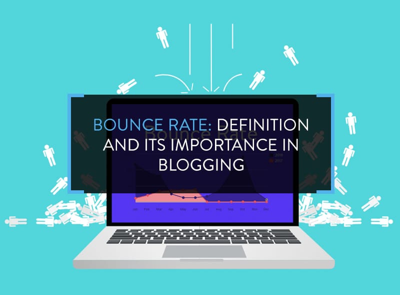 Bounce Rate- Definition and its Importance in Blogging
