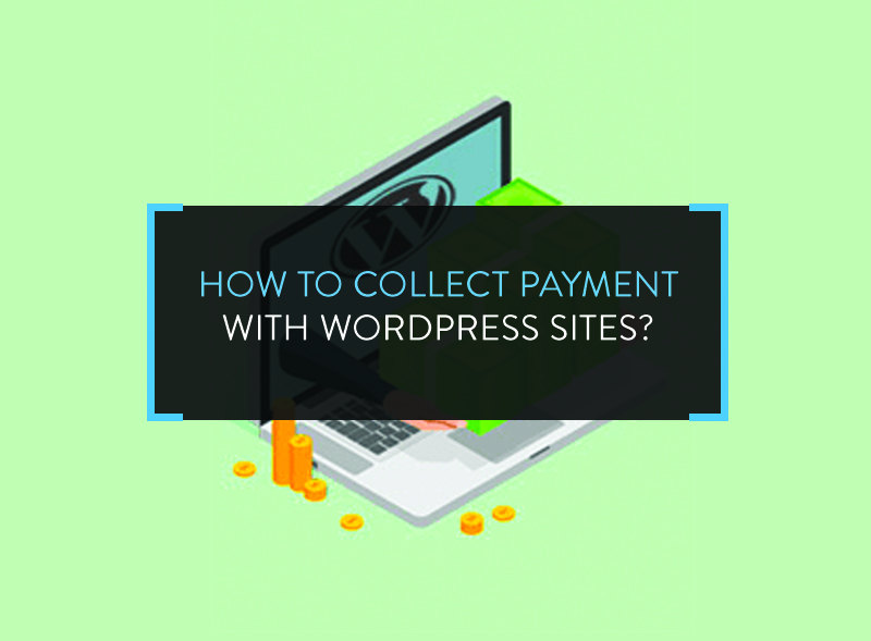 How to Collect Payment with WordPress Sites?