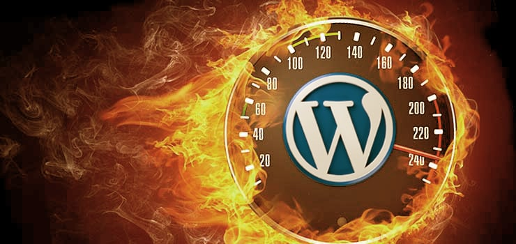 Improve WordPress Speed in 7 Ways social